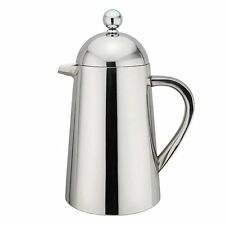 Highwin 8-Cup/35-Ounce Double Wall Insulated Stainless Steel French Coffee Press