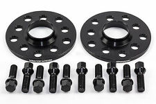 8mm Hubcentric Spacers for Vw Golf Mk4, Mk5 R32 GTI, TDI, TFSI with CONE BOLTS