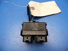 98-05 Lexus GS300 GS400 D.R.L running light voltage control relay 82841-24010