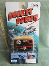 POCKET POWER TOY TUONO SEGA GIG FONDO DI MAGAZAZZINO