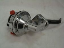 Ford V8 429 460 CHROME High Volume HV Mechanical Fuel Pump Gas Pump 1010C