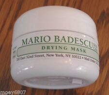 New! .5oz *MARIO BADESCU* Drying Sulfur Mask For Acne Prone Oily Skin Exfoliates