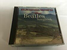 Welsh National Orchestra : The Beatles Lennon Mccartney Songbook CD (1995)