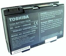 GENUINE Toshiba Satellite M30X M35X M40X Battery PA3395U-1BRS K000018800 laptop