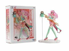 Macross 30th Anniversary SQ Figure  Milene Jenius originale Banpresto Majocco
