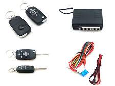 Funkfernbedienung FB  Zentralverriegelung ZV Klappschlüssel VW Golf 1 2 3 4