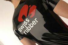 SR12 LATEX SWISS T-SHIRT SWISSRUBBER
