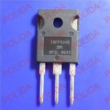 1PCS Power MOSFET Transistor IR/VISHAY/HARRIS TO-247 IRFP9240 IRFP9240PBF