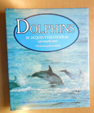 DOLPHINS, JACQUES COUSTEAU, 1987