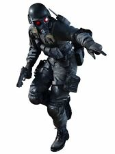 Resident Evil (Hunk) Action Figure PVC Boxed Toy Collectable