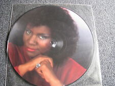 Gloria Gaynor-12 inch Maxi LP-Picture Maxi-Limited Edition-Germany-BCM-Pop