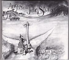 Angus And Julia Stone - A Book Like This - CD (Sample Copy Digipack)