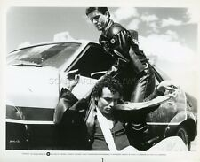 MEL GIBSON  TIM BURNS MAD MAX 1979 VINTAGE PHOTO ORIGINAL #20