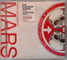 Thirty Seconds to Mars (Jared Leto) - A Beautiful Lie (CD 2007)
