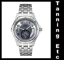 ** New & Genuine ** Wenger Swiss Army STANDARD ISSUE MENS WATCH 79008