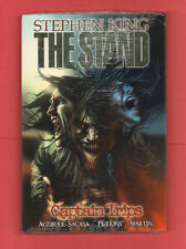 Steven King, The Stand: Captain Trips, sealed