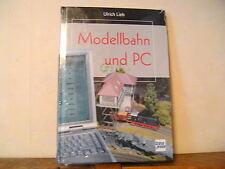 Modellbahn und PC von Ulrich Lieb