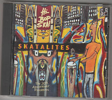 THE SKATALITES - hi bop ska CD