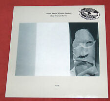 LESTER BOWIE I ONLY HAVE EYES FOR YOU LP ORIG ECM NM +