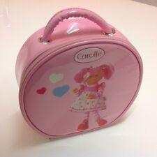 Corolle bag for little girl