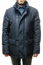 NEW KITON K RED COAT  44 US - 54 EU XL RAIN&WIND KR019
