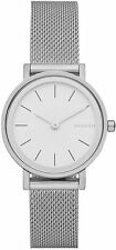 Women's Skagen Hald Stainless Steel Mesh Band Watch SKW2441