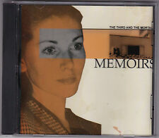 The Third And The Mortal - Memoirs - CD (PRO048 promedia Germany)