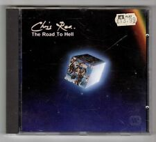 (GZ623) Chris Rea, The Road To Hell - 1995 CD