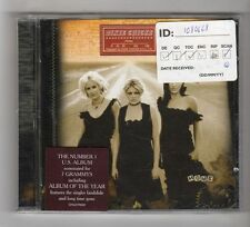 (HA12) Dixie Chicks, Home - 2002 CD