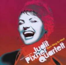 Pixner,Judit Quartett - Kein Weg zu Weit