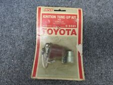 Vintage Toyota Corrolla Ignition Tune-up kit - C3021 1960s 1970s