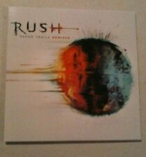 Rush - Vapor Trails Remixed (CD) Brand New Not Sealed.