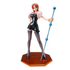 Excellent Model P.O.P One Piece STRONG EDITION Nami PVC Figure MegaHouse