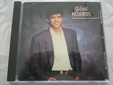 Glenn Medeiros - Glenn Medeiros (Same) - Metronome CD West Germany no ifpi PDO