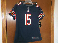 Chicago Bears Nike Onfiield Jersey Brandon Marshall #15  NWT M Youth $85