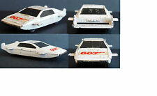 Lotus Esprit 007 James Bond Corgi Toys 1980