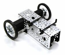 The ActoBitty Robot Kit (2WD) Part # 637146