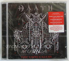 DAATH - THE CONCEALERS - CD Sigillato