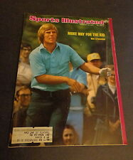 Sports Illustrated February 11, 1974 Ben Crenshaw, Rick Barry, Jerry West Feb 74