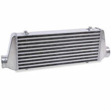 ALUMINIUM FMIC TURBO FRONT MOUNT INTERCOOLER CORE FOR MAZDA RX7 MX5 RX8 3 6 MPS