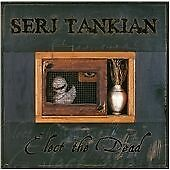Serj Tankian - Elect the Dead (PA) CD NEW AND SEALED SYSTEM OF A DOWN