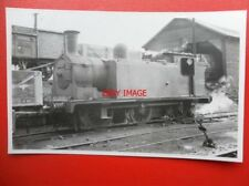 PHOTO  LMS EX CALEDONIAN RLY CLASS 3F 0-6-0T LOCO NO  56312