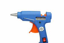 20W Hot Melt Glue Gun Stick Heater Trigger Electric Heating Repair Tool Craft EU