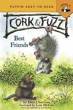 Best Friends (Penguin Young Readers, L3)-ExLibrary
