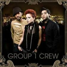 CD Group 1 Crew GROUP 1 CREW christ Pop Hip-Hop Worship NEU & OVP