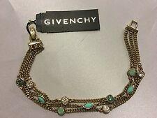 Givenchy Gold Bracelet,