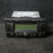 SKODA OCTAVIA Radio CD Player Head Unit MK2 1Z0035161C 2010