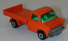 Matchbox Lesney Superfast No. 66 Ford Transit