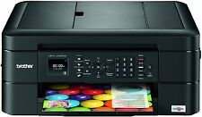 Brother MFC-J480DW Wireless Inkjet Color All-in-One Printer w Auto Document Feed