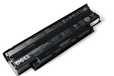 Dell Inspiron 15 N4010 N5010 J1KND,4YRJH Battery 451-11474 Genuine Dell 6 CELL